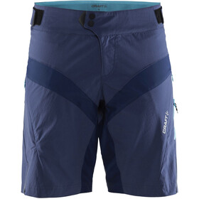 Craft X-Over Shorts Women depth